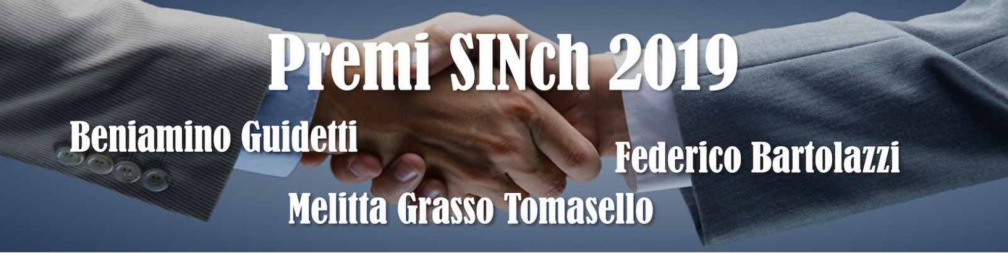 SINCH - Società Italiana Neurochirurgia
